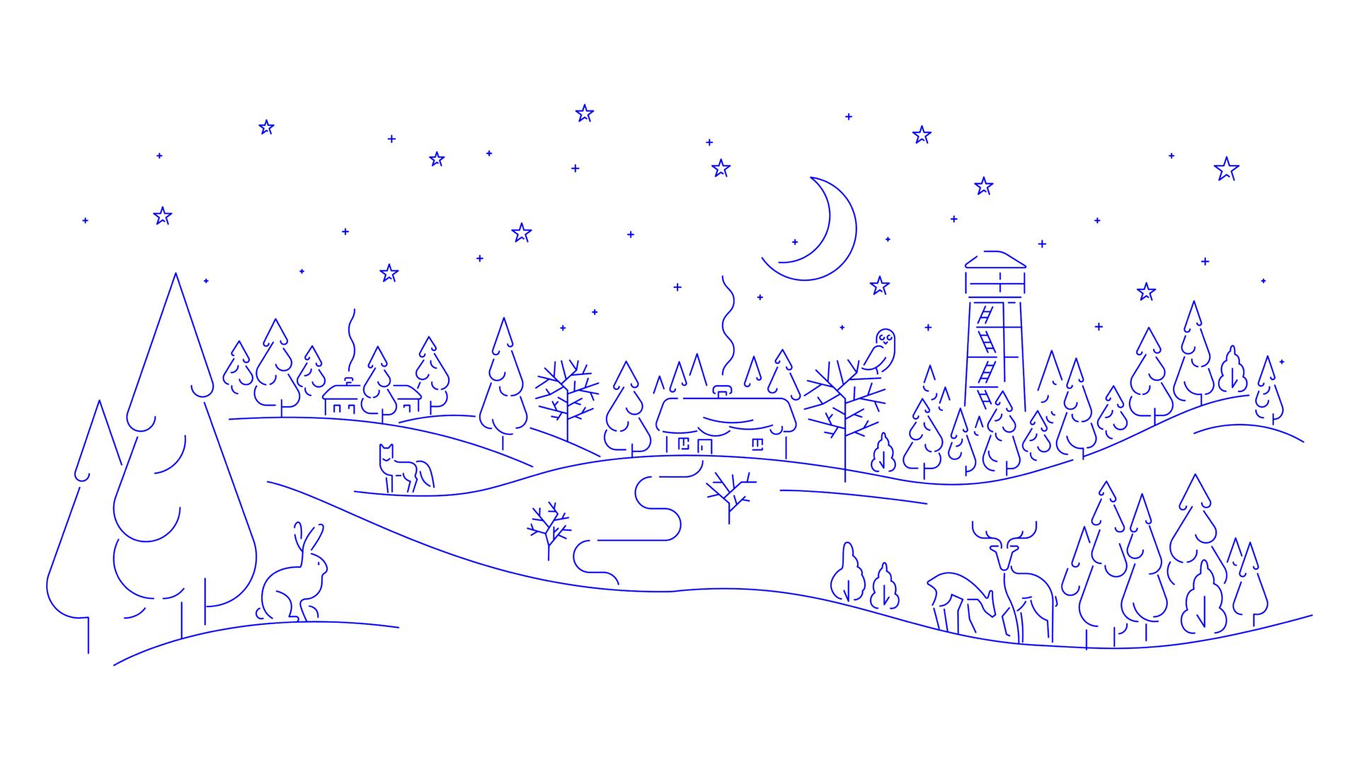 3108_Winter nature illustration_Ingel Martin_286494-02