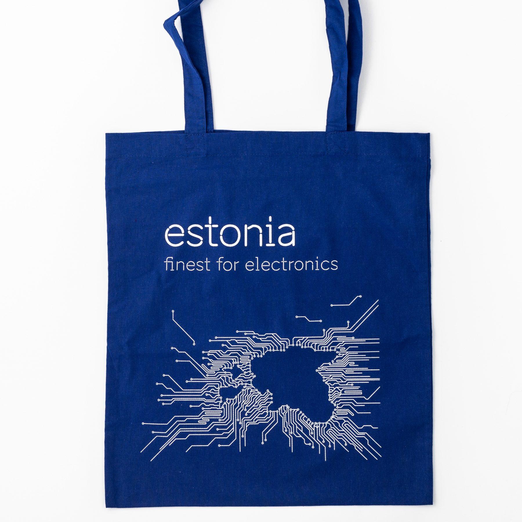 EAS Brand Estonia illustratsioon bränding