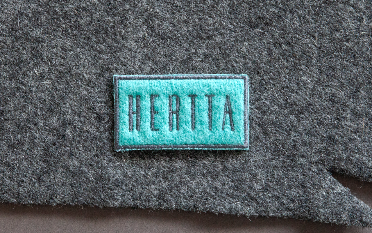 Hertta Knitwear